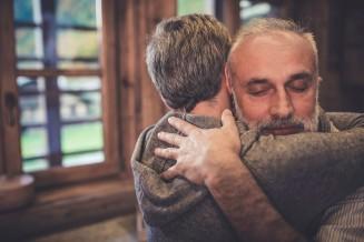Pflegende Angehörige: Angebote bei Überlastung
