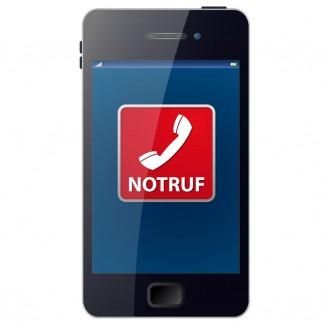 Kostenlose Notruf-Apps für Senioren