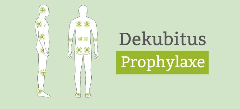 Dekubitusprophylaxe