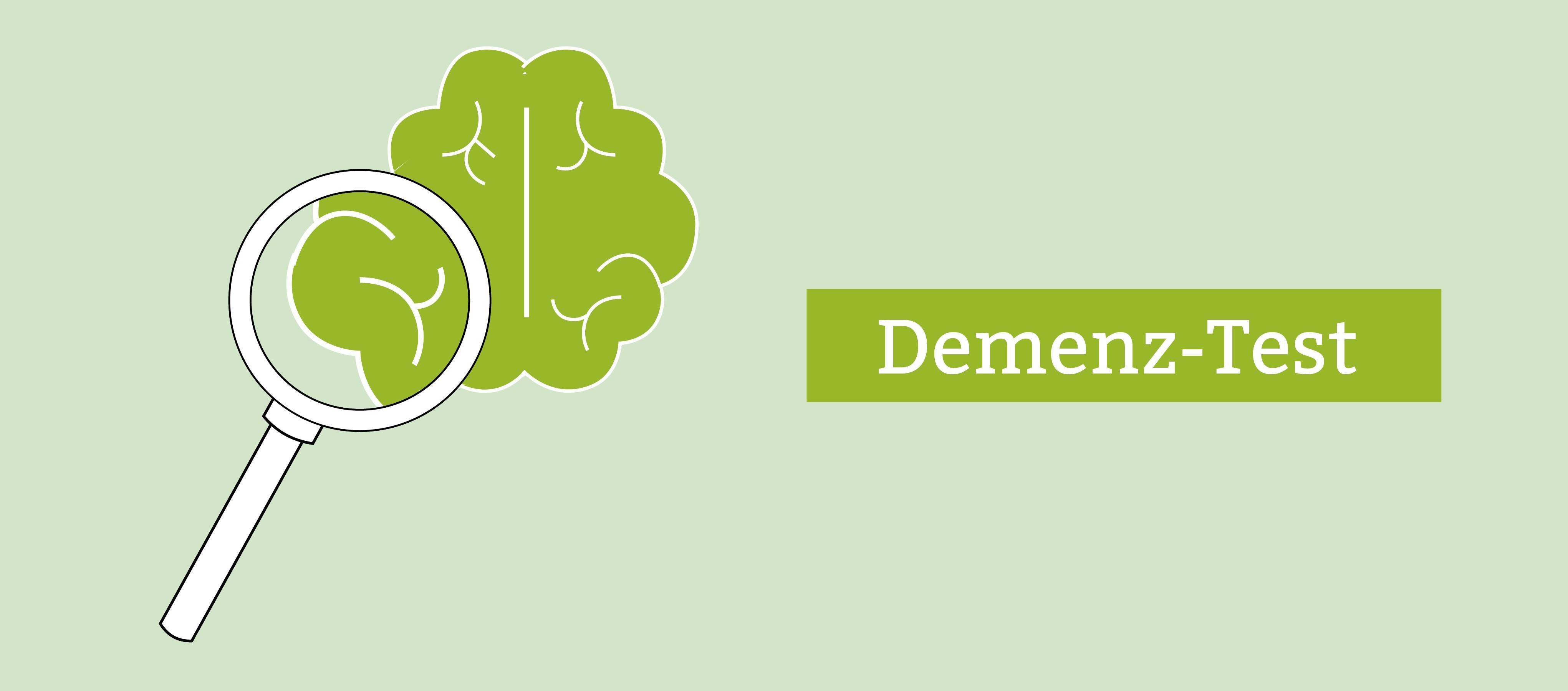 Demenz Selbsttest
