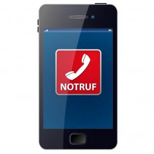 Notruf App für Senioren