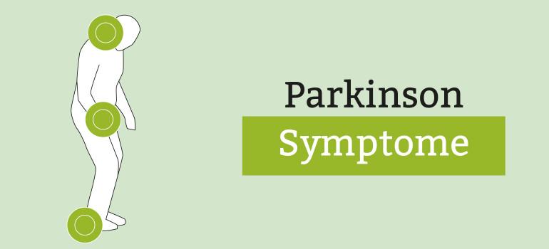 Parkinson Symptome