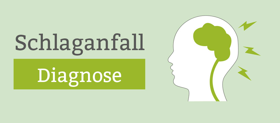 Diagnose Schlaganfall