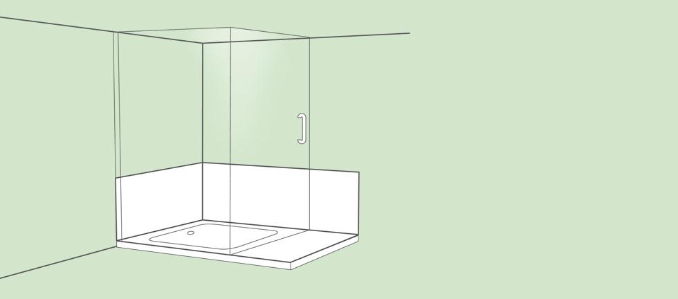 Dusche Barrierefrei Umbauen : Wanne zur dusche � badewanne raus rein