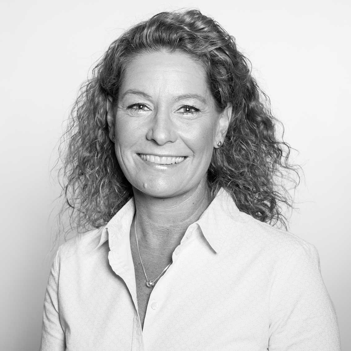 Ernährungsexpertin Cornelia Siefers
