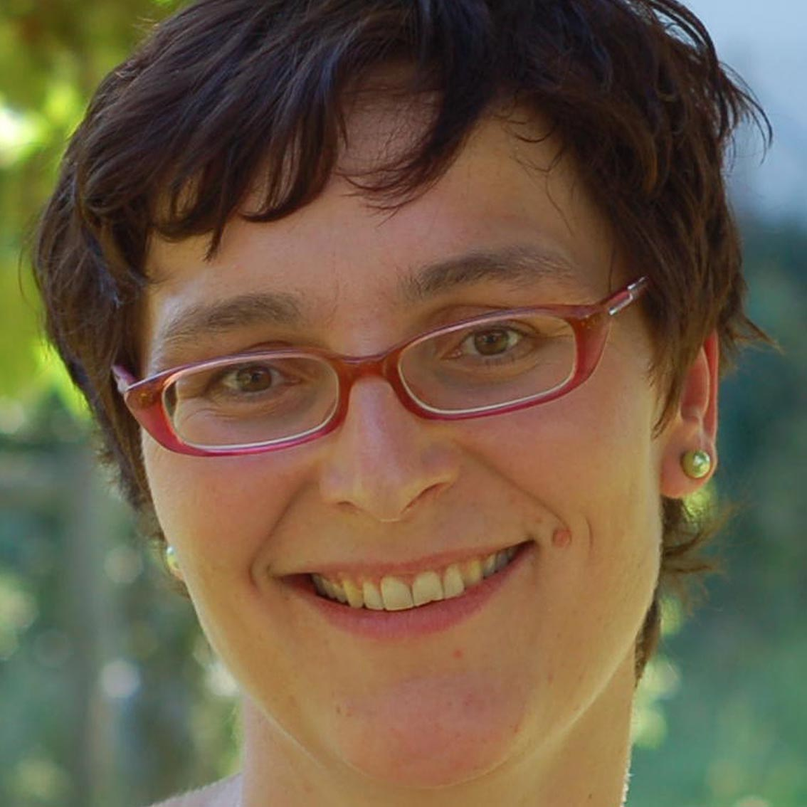 Dysphagie-Expertin: Monika Beyer