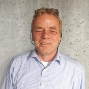 Treppenlift-Experte Ralf Kruphölter im Interview